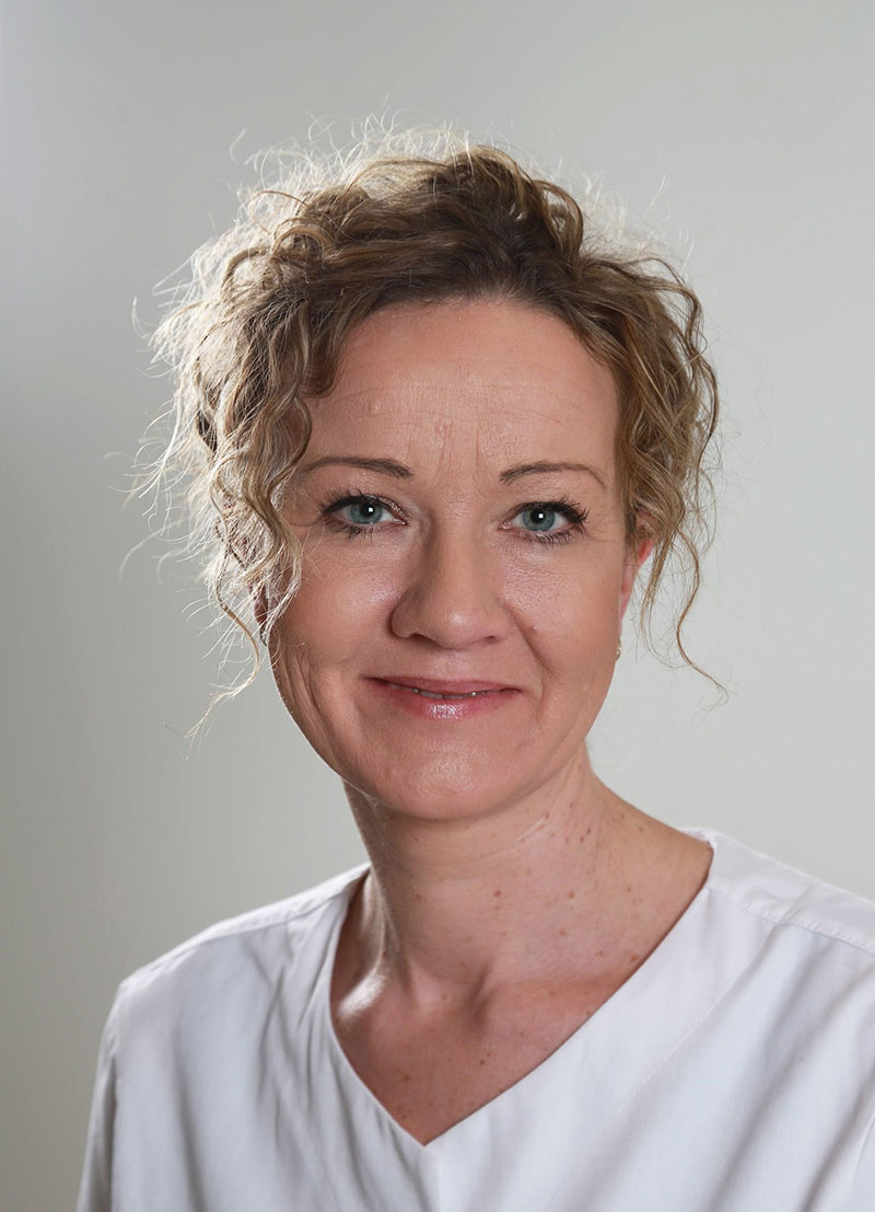 KLINIK FOR FODTERAPI v/ Rebekka Hedegård Kring