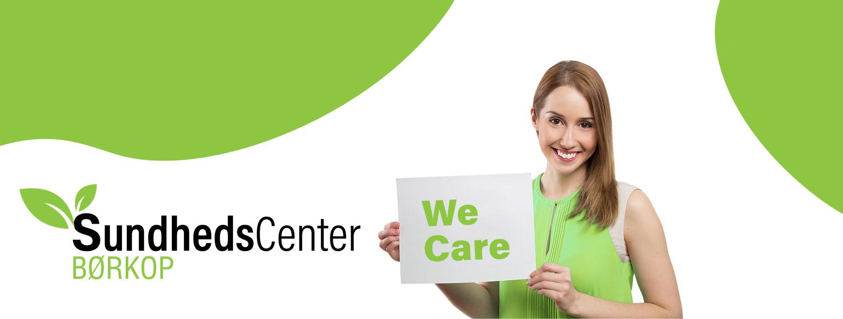Sundhedscenter Børkop